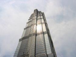 Torre Jin Mao de Shanghai
