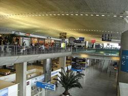 Llegar del Aeropuerto Charles de Gaulle a Paris