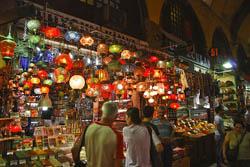 Compras en Estambul