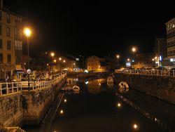 Noche en Asturias