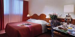 Servicios del Hotel Best Western Mondial