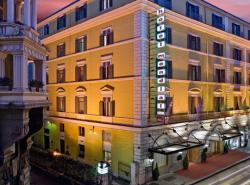 Hotel Best Western Mondial de