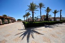 Hotel Cortijo Soto Real  de