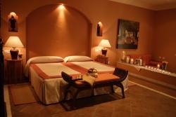 Servicios del Hotel Cortijo Soto Real