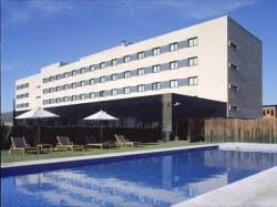 AC Hotel Sevilla Forum by Marriot