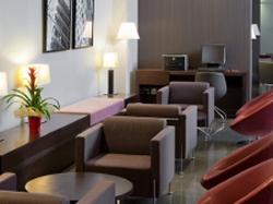 Reservar Hotel NH Diagonal Center