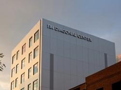 Hotel NH Diagonal Center de