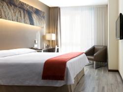 Servicios del Hotel NH Diagonal Center