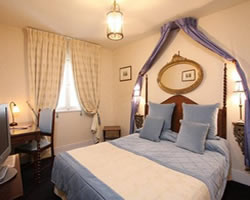 Servicios del Hotel De Latour Maubourg