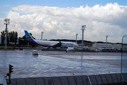 Llegar del Aeropuerto de Orly a Paris