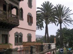 Municipios de Gran Canaria