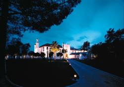 Hotel Hacienda Benazuza Elbullihotel de