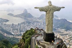 Como Moverse por Rio de Janeiro