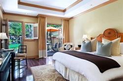 Servicios del Hotel The Fairmont Miramar Hotel & Bungalows