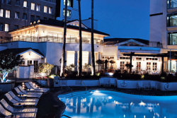The Fairmont Miramar Hotel & Bungalows