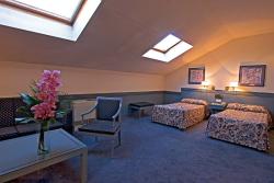 Servicios del Hotel Espahotel Gran Vía 65