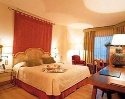 Servicios del Hotel Hesperia Sevilla