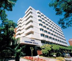 Hotel Hesperia Sevilla  de