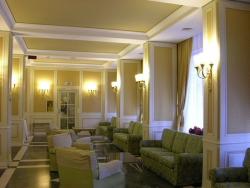 Reservar Hotel Fleming Rome