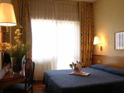 Servicios del Hotel Fleming Rome