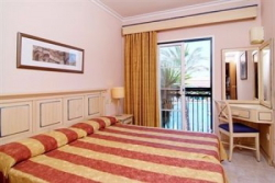 Servicios del Hotel Viva Menorca Aparthotel