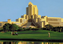 Hotel Marriott Orlando World Center de