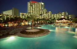 Reservar Hotel Marriott Orlando World Center