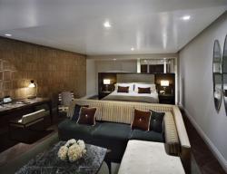Servicios del Hotel London West Hollywood