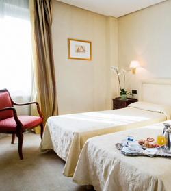 Servicios del Hotel Príncipe Pío