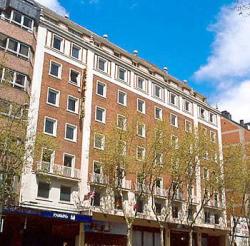 Hotel Príncipe Pío de