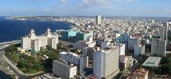 Visitar la Habana