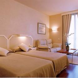 Servicios del Hotel Sevilla Congresos