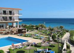 Hotel Sol Menorca de