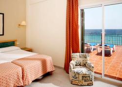 Servicios del Hotel Sol Menorca