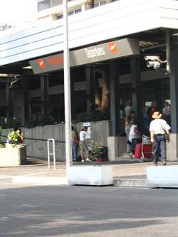 Llegar del Aeropuerto Ciampino a Roma