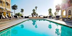 Reservar Hotel Loews Santa Monica Beach Hotel