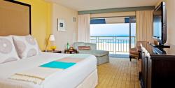 Servicios del Hotel Loews Santa Monica Beach Hotel
