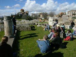 Qué visitar en Atenas