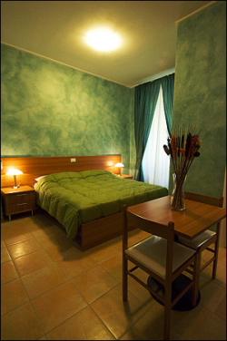 Servicios del Hotel Al Centro Storico di Roma