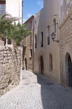 Barrios de Ibiza