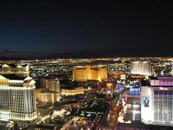Barrios de Las Vegas