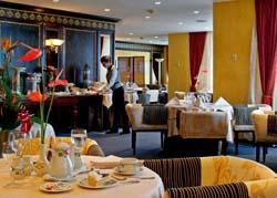 Servicios del Hotel Melia Cohiba