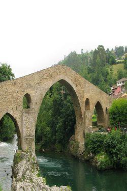 Qué visitar en Asturias