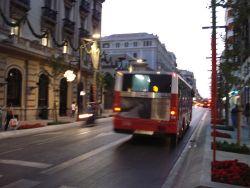 Bonos Transporte en Granada