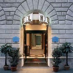 Hotel Camelia de