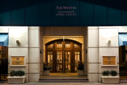 Westin Colonnade Coral Gables