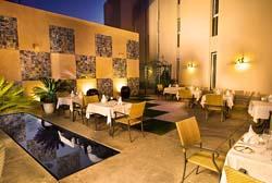 Servicios del Hotel Real Palacio