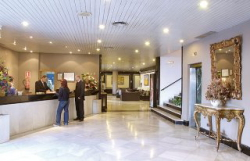 Hotel Catalonia Hispalis de