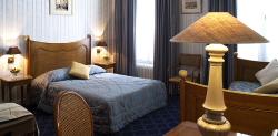 Servicios del Hotel De Hollande
