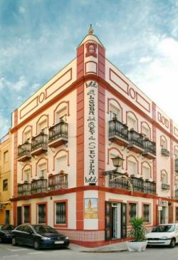 Alcoba del Rey de Sevilla